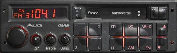 Audi Delta Radio Wiring Diagram   Audi Delta Radio Wiring Diagram      Audi Wiring Diagram - blogger