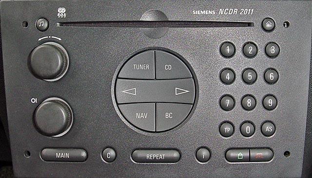 инструкция Siemens Vdo Ncdc 2013 - фото 3